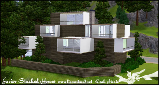Liana Sims Everything For Your Sims Game Free Downloads To - Cool sims 3 houses