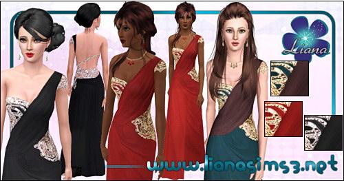 vestiti the sims 3